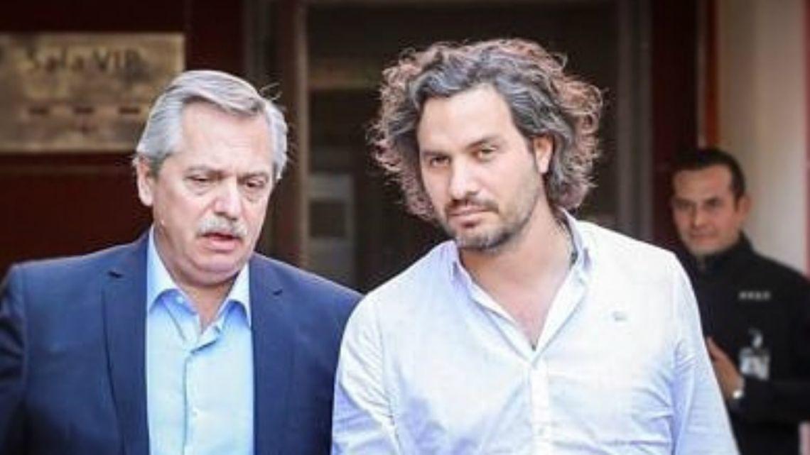 Santiago Cafiero, el nuevo jefe de gabinete que calienta las redes
