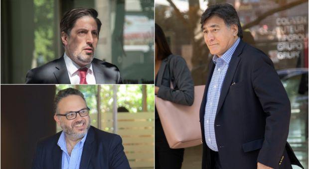 Perfil Periodismo Puro Alberto Fernández Gabinete