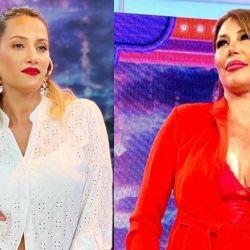 Mica Viciconte y Celina Rucci