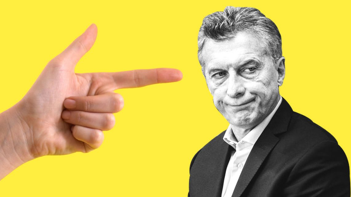 Macri avoided political humiliation by garnering over 10 million votes on October 27. But he leaves behind a rocketing inflation rate, rising poverty and unemployment.