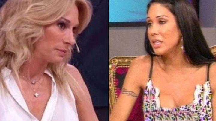 Tras la separación, Yanina Latorre habló de la supuesta amante de su marido