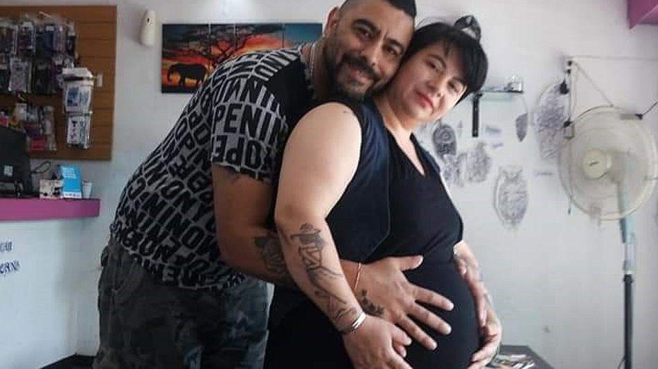 esapareció cuando iba a una cesárea y la encontraron en la casa de un familiar 071219