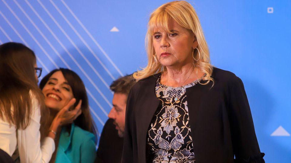 Marcela Losardo.