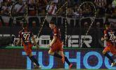 San Lorenzo lo ganó gracias a Gaich, Torrico y los penales que falló River
