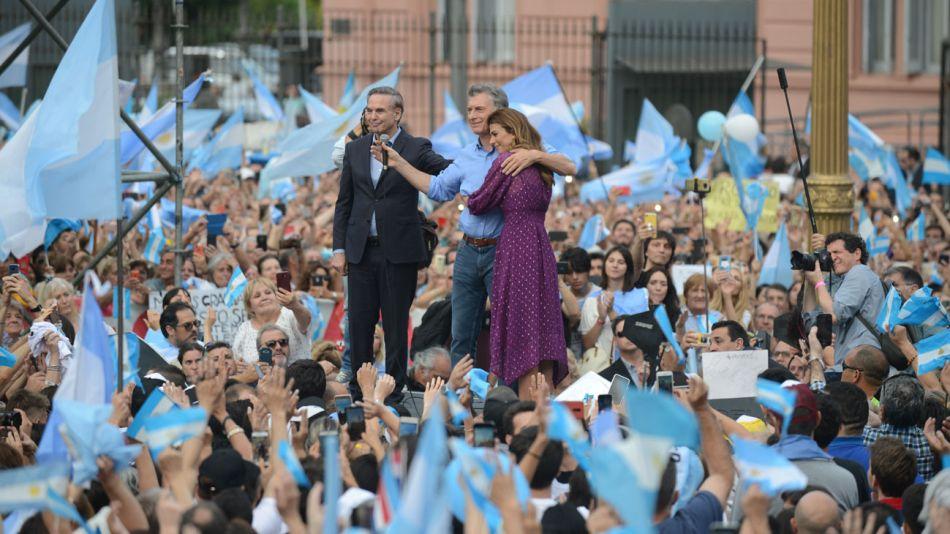 marcha mauricio macri 7d 20191207