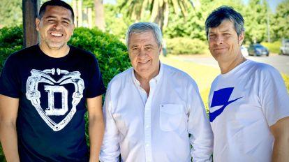 Ameal ganó las elecciones en Boca y volverá al poder de la mano de Riquelme