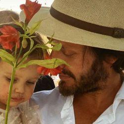 Benjamin Vicuña y Magnolia