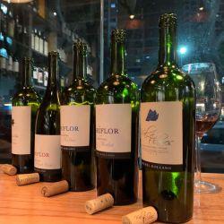 Caná WineTasting Room