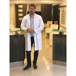 Dr. Santiago Martín Grinstein | Foto:Dr. Santiago Martín Grinstein