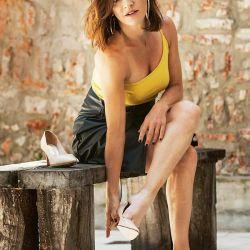 Eleonora Wexler | Foto:Juan Ferrari