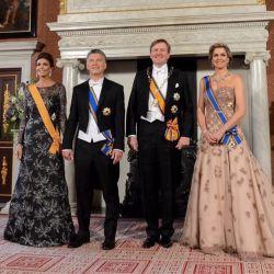 Los 16 mejores looks de Juliana Awada en la era de Mauricio Macri