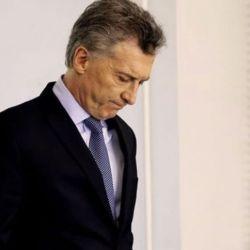 Mauricio Macri   Foto:Cedoc