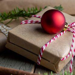 Regalos sustentables para una navidad amigable con el medio ambiente