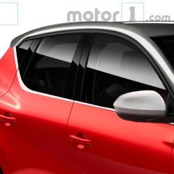 Dacia/Renault Sandero (fuente: Motor 1)