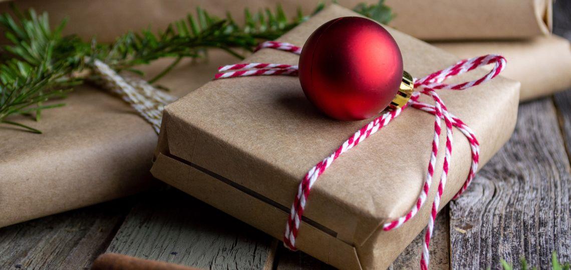 Guía de regalos sustentables para esta navidad