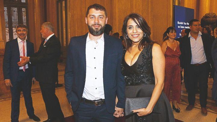 Victoria Donda presentó nuevo novio