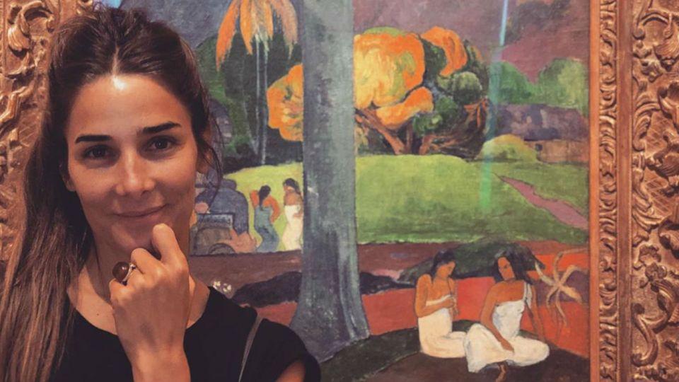 Juana Viale rompió el silencio y habló sobre su embarazo