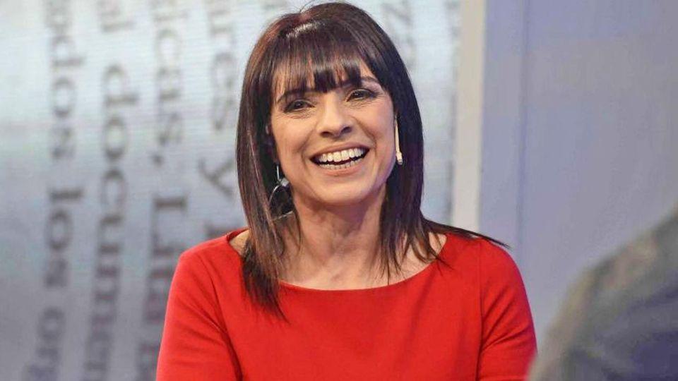 Rosario Lufrano, titular de RTA.