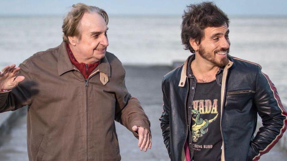 Santiago y Fede Bal