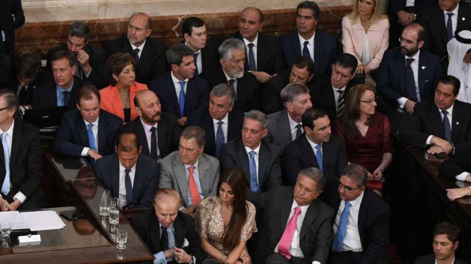 gobernadores ex presidentes asuncion alberto fernandez g_20191210
