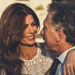 El emotivo mensaje de Juliana Awada a Mauricio Macri por el final de su mandato