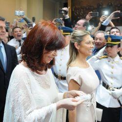 Fabiola Yáñez la mujer que cautiva todas las miradas