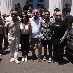 Funeral Santiago Bal