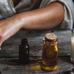 Todas las propiedades del aceite de almendras