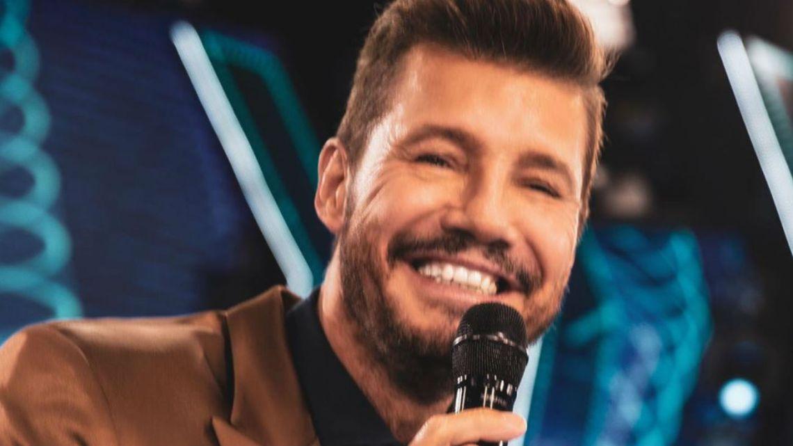 El esperanzador mensaje de Marcelo Tinelli a Alberto Fernández