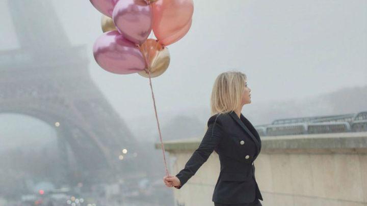 El lujoso cumpleaños de Wanda Nara en París