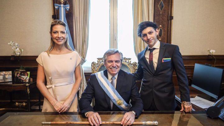 Fabiola Yanéz visitará al Papa Francisco en su rol de Primera Dama