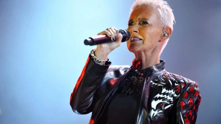 Murió a los 61 años Marie Fredriksson, la cantante de Roxette