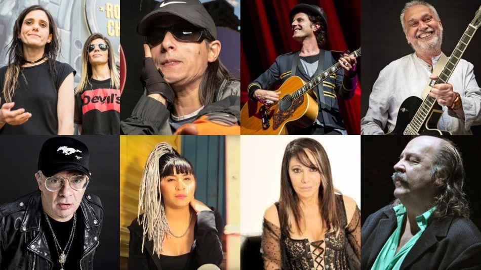 bandas asume alberto fernandez plaza de mayo g_20191210