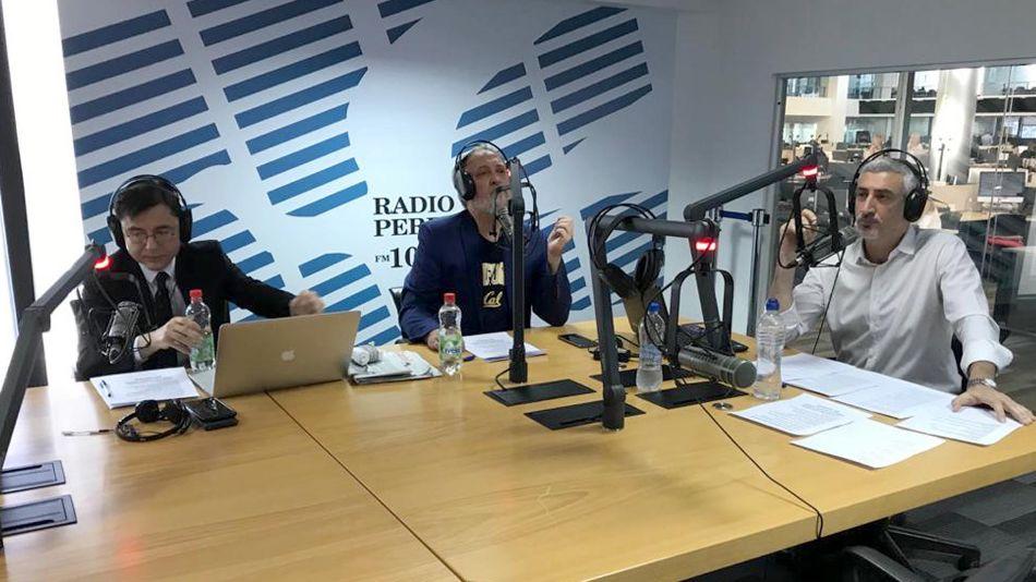 Radio Perfil 20191210