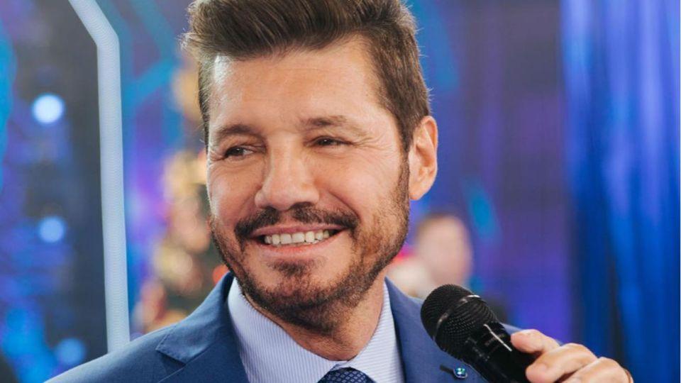"""Marcelo Tinelli le dedicó unas palabras a Alberto Fernández en ShowMatch: """"Basta de grieta"""""""