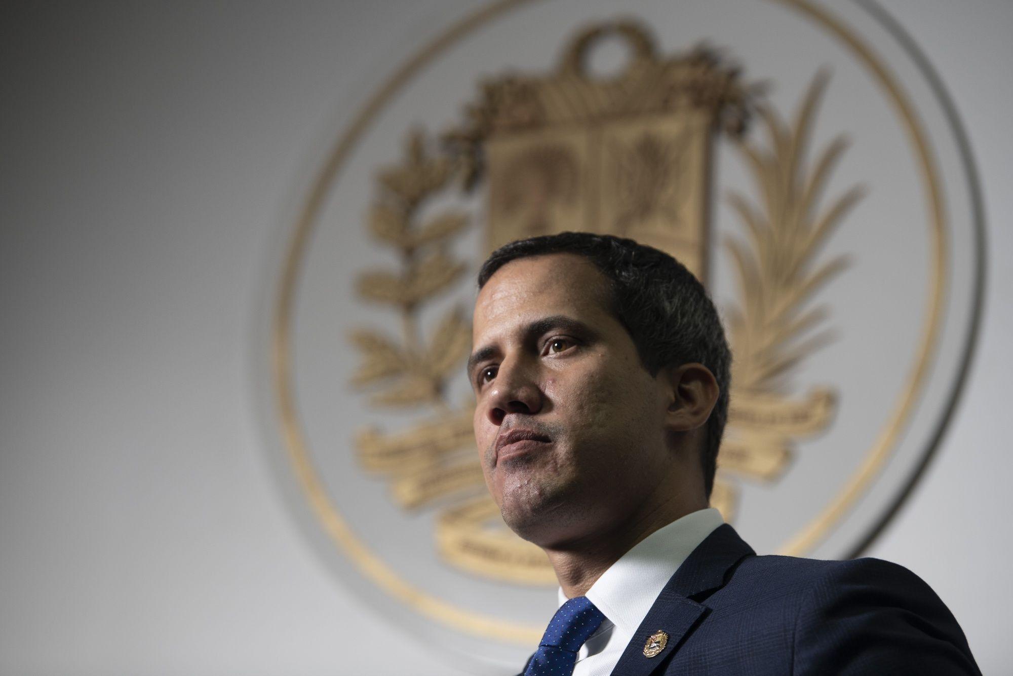 """El """"embajador"""" de Guaidó en Colombia pide ser una mejor oposición"""