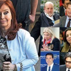 Cristina Kirchner  | Foto:Cedoc