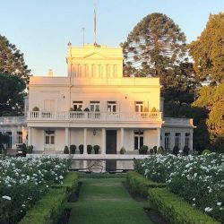 Enterate cómo dejó Juliana Awada la Quinta de Olivos a Fabiola Yánez