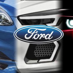 Proyectos Ford