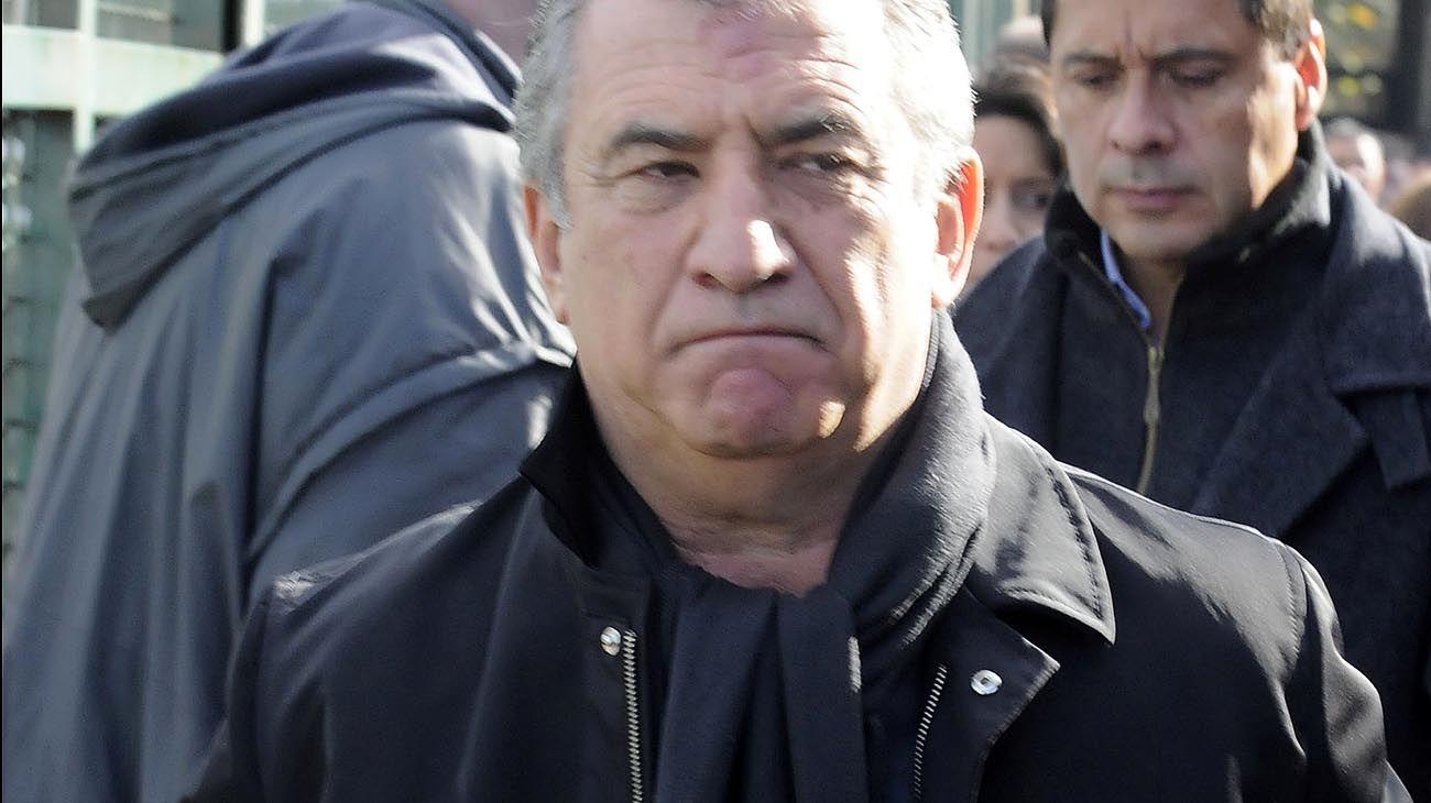 El ex gobernador de Entre Ríos, Sergio Urribarri, irá a juicio oral
