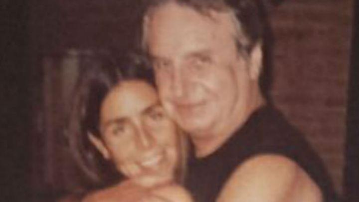 La emotiva despedida de Julieta Bal a su padre, Santiago Bal