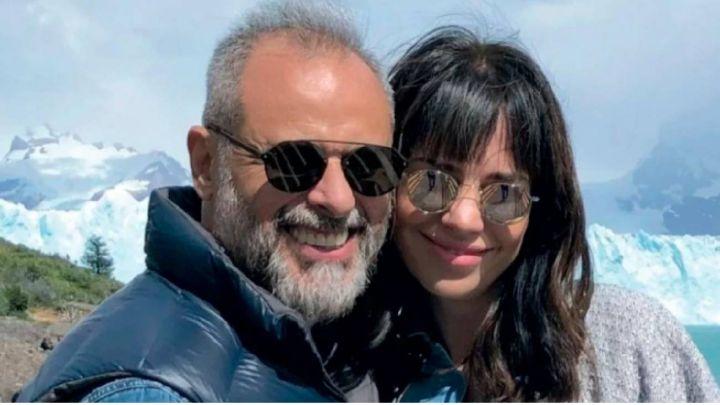 Jorge Rial y Romina Pereiro revelaron jugosos datos de su intimidad