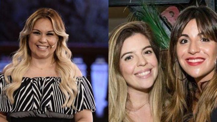 """Verónica Ojeda, muy filosa con Dalma y Gianinna: """"Siento que usan a Dieguito Fernando"""""""