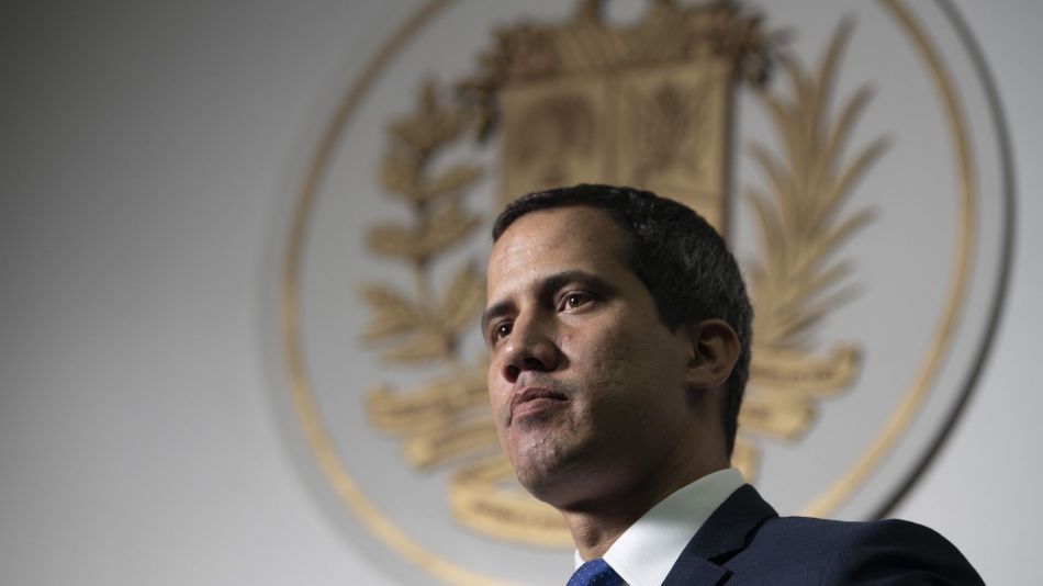 Guaido Allies Leave Venezuela Embassy in Brazil After Stand-Off