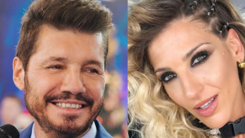 La fuerte frase de Maca Rinaldi contra Marcelo Tinelli