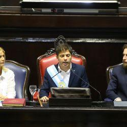 Axel Kicillof | Foto:Gobernación de la Provincia de Buenos Aires