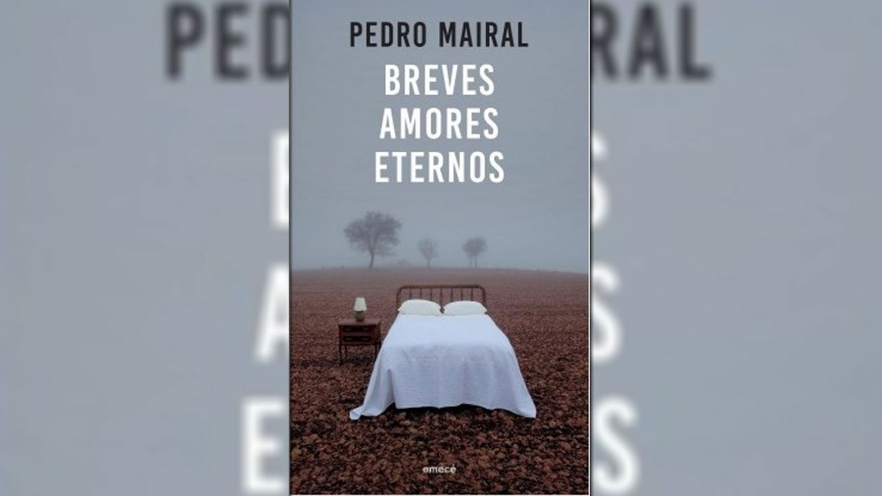 Pedro Mairal | Foto:cedoc