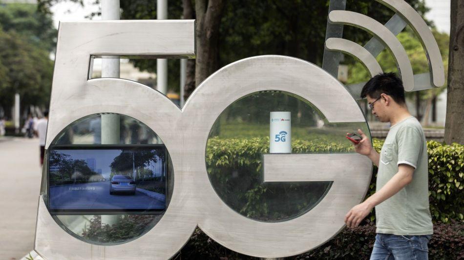 Inside Huawei's Headquarters As Company Seeks $1 Billion Funding