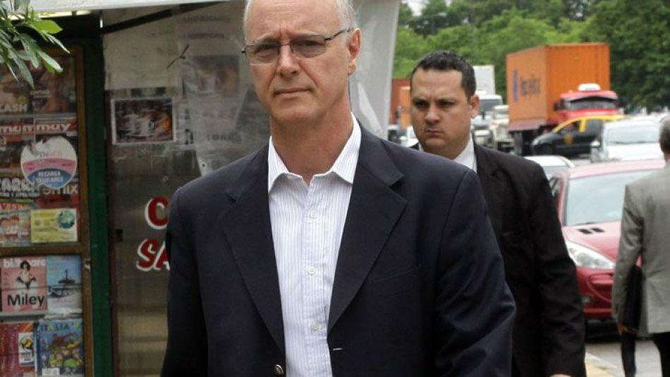 Daniel Gollán, ministro de Salud