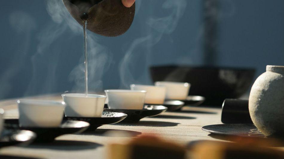 Desde el año 2005 se celebra en el mundo el Día Internacional del Té.